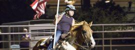 queen creek barrel racing