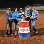 queen creek buckle winners