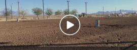 desert diamond barrel racing video