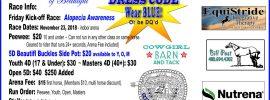 Alopecia Awareness Race