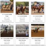 queen creek barrel racing photos