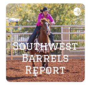 barrel racing report